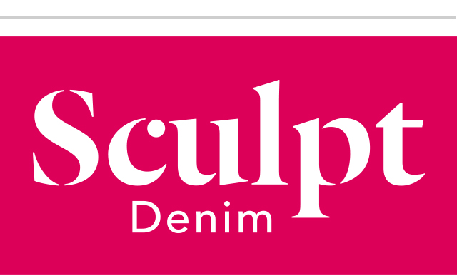 Sculpt Denim