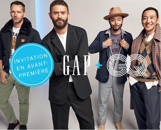 GAP + GQ